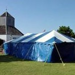 Commercial Tents Los Angeles on Sale