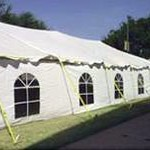 Commercial Tents in Los Angeles