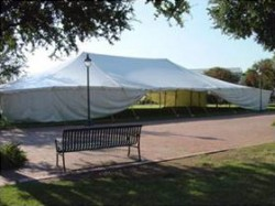 Commercial Party Tents Los Angeles