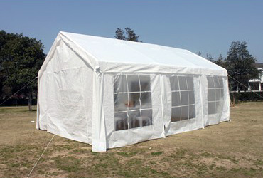 Party Tents Los Angeles
