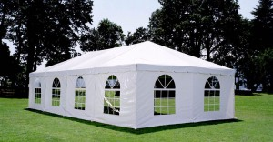 Durable Tent