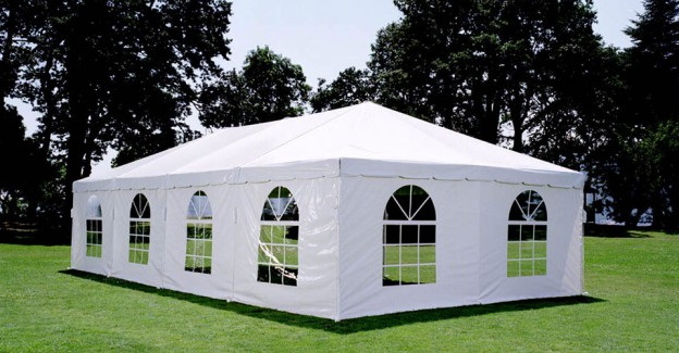 Los Angeles Party Tents for Sale