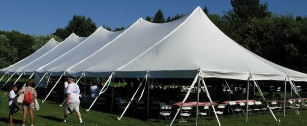 Los Angeles Party Tents