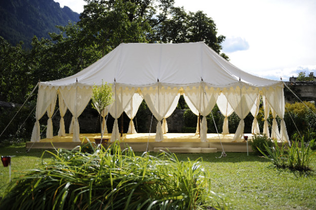 best tents in Tampa, Florida