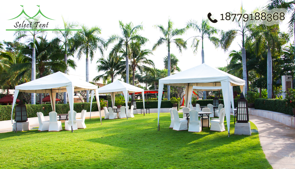 Party Tents for Sale in Tampa to Make Your Event Great
