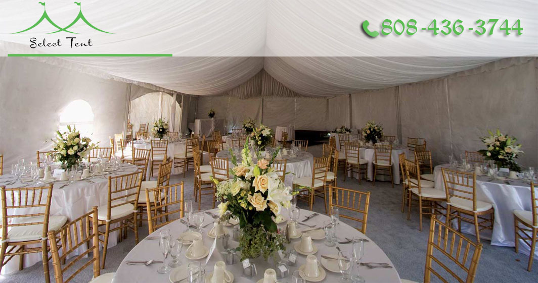 Your Outdoor Events Need Party Tents for Sale in Los Angeles