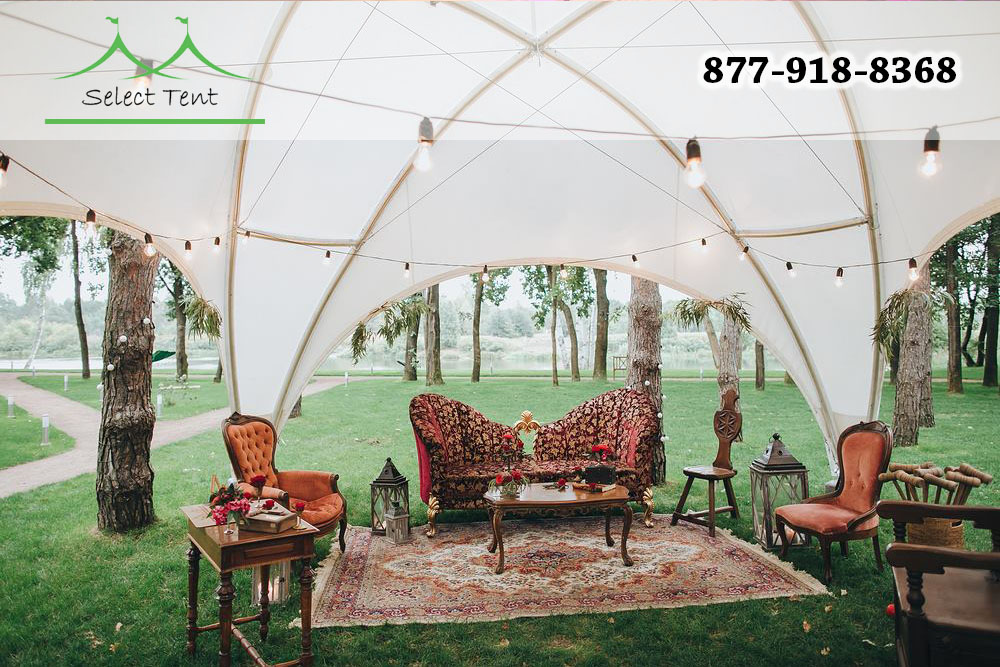 How to Choose the Perfect Party Tents in Los Angeles