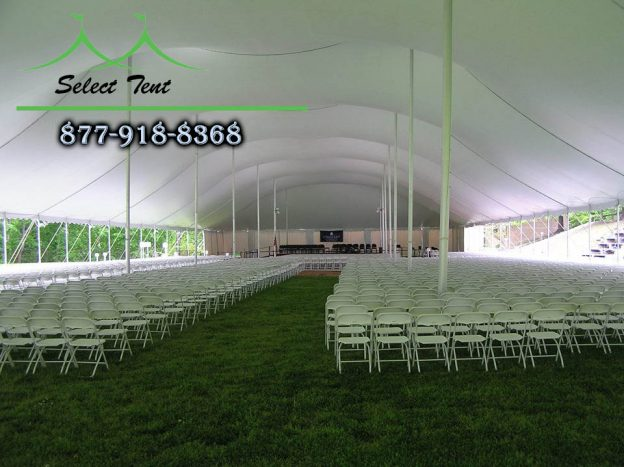 Look at Party Tents for Sale in Denver, CO for Your Memorable Event