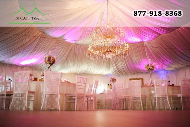 Make Your Outdoor Event More Comfortable with Tents for Sale in Denver, Colorado