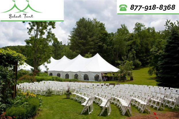 Where to Go for Party Tents for Sale in Tampa