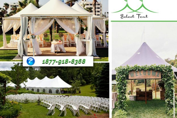 The Place to Go for Tampa, FL Tents for Sale