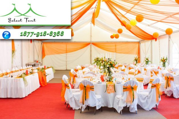 We Have a Variety of Tents for Sale in Tampa, Florida