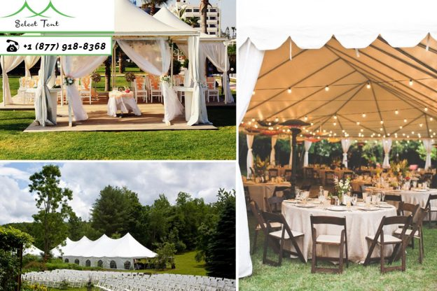Affordable Tents in Tampa Florida