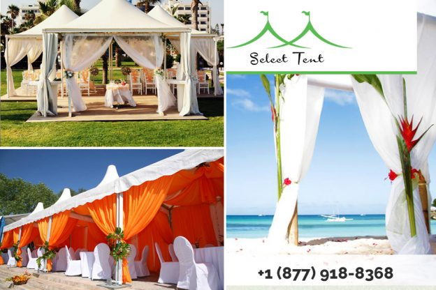 Look to TentsTampa.com for Your Outdoor Tent Needs