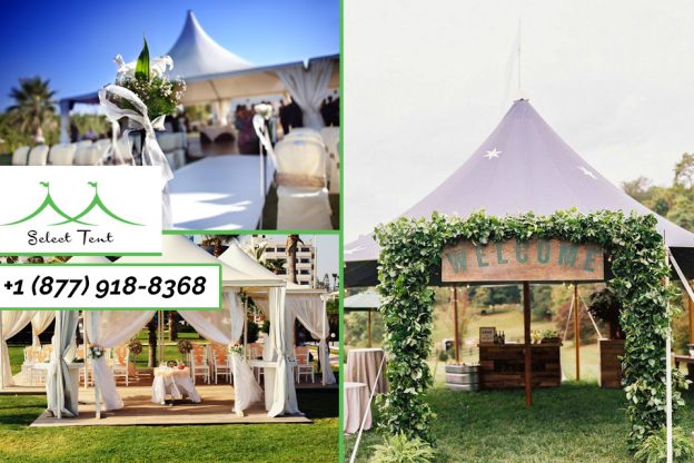 Where to Find Party Tents for Sale in Tampa