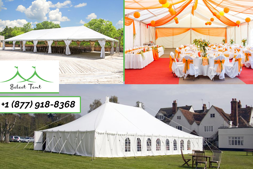 - You Can Get Quality Affordable Tents In Tampa - Party Tents Tampa