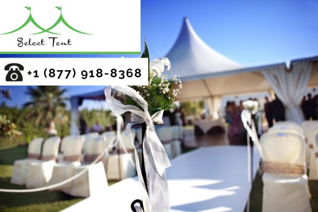 Tents in San Diego are Essential for Outdoor Parties