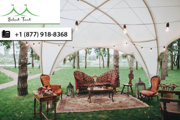 Stay Out of the Sun with Tents for Sale in Tampa, Florida