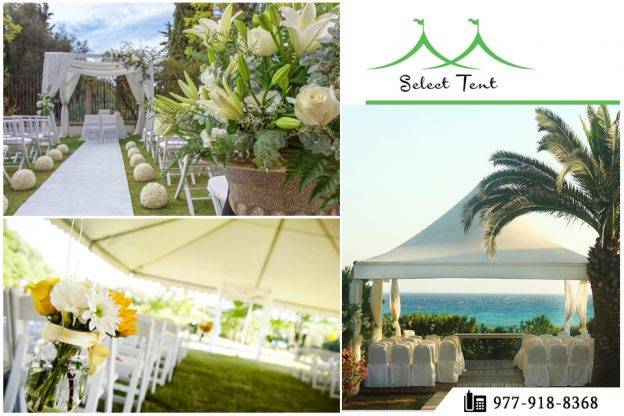 Getting Commercial Party Tents for Your Business