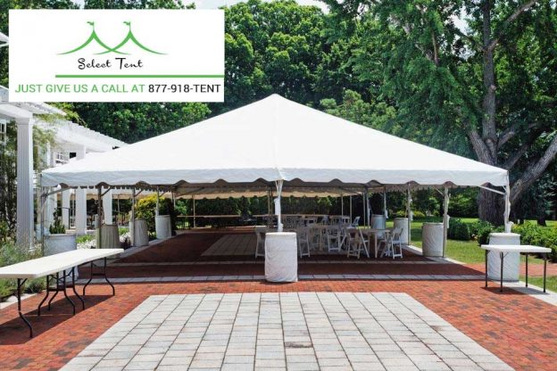 Party Tents in Tampa