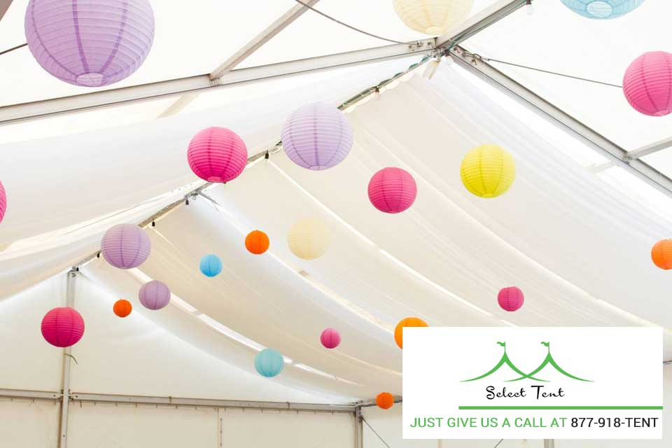 All the Tents You Need are at TentsTampa.com