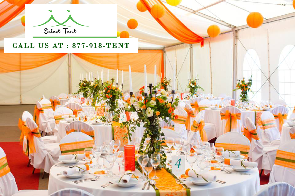 Get A Great Deal for the Summer Time with Affordable Tents in Tampa Florida