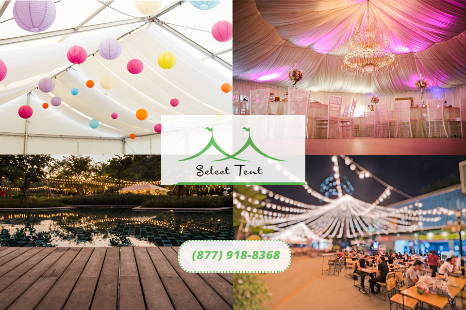 Find Affordable Tents from Tentstampa.Com