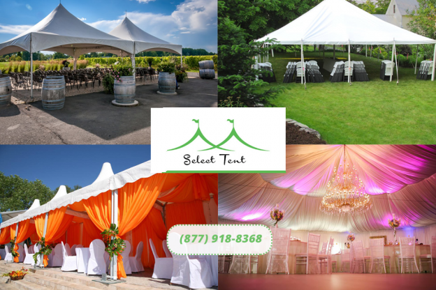 Find Wholesale Tents for Use in Tampa, Florida