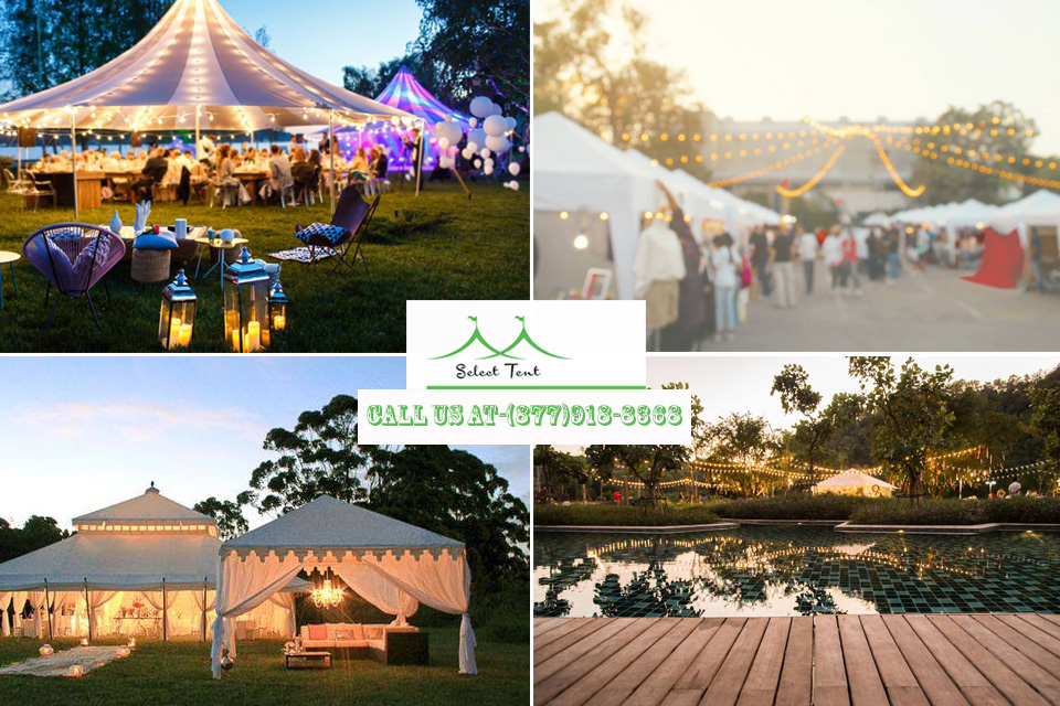 Find Your Perfect Party Tents for Sale in Los Angeles