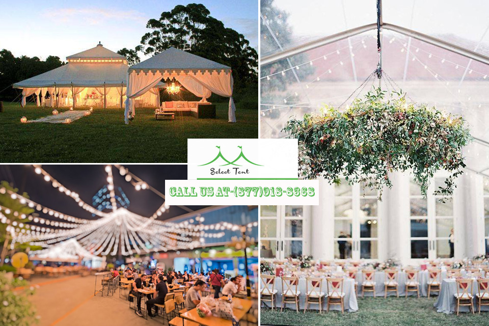 Get the Perfect Covering With Tents for Sale in Tampa Florida