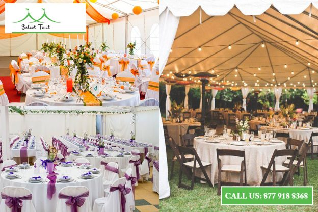 Get Your Party Tents For Sale In Tampa To Set Up A Coffee Bar At Your Wedding