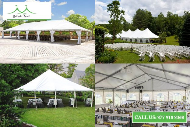 Why Party Tents For Sale In Los Angeles Are Cheaper Than Renting?