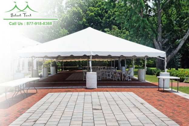 Tents Tampa Florida