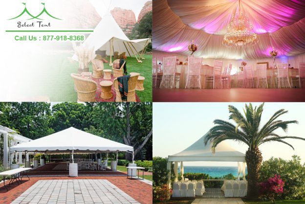 Traditional Party Tents